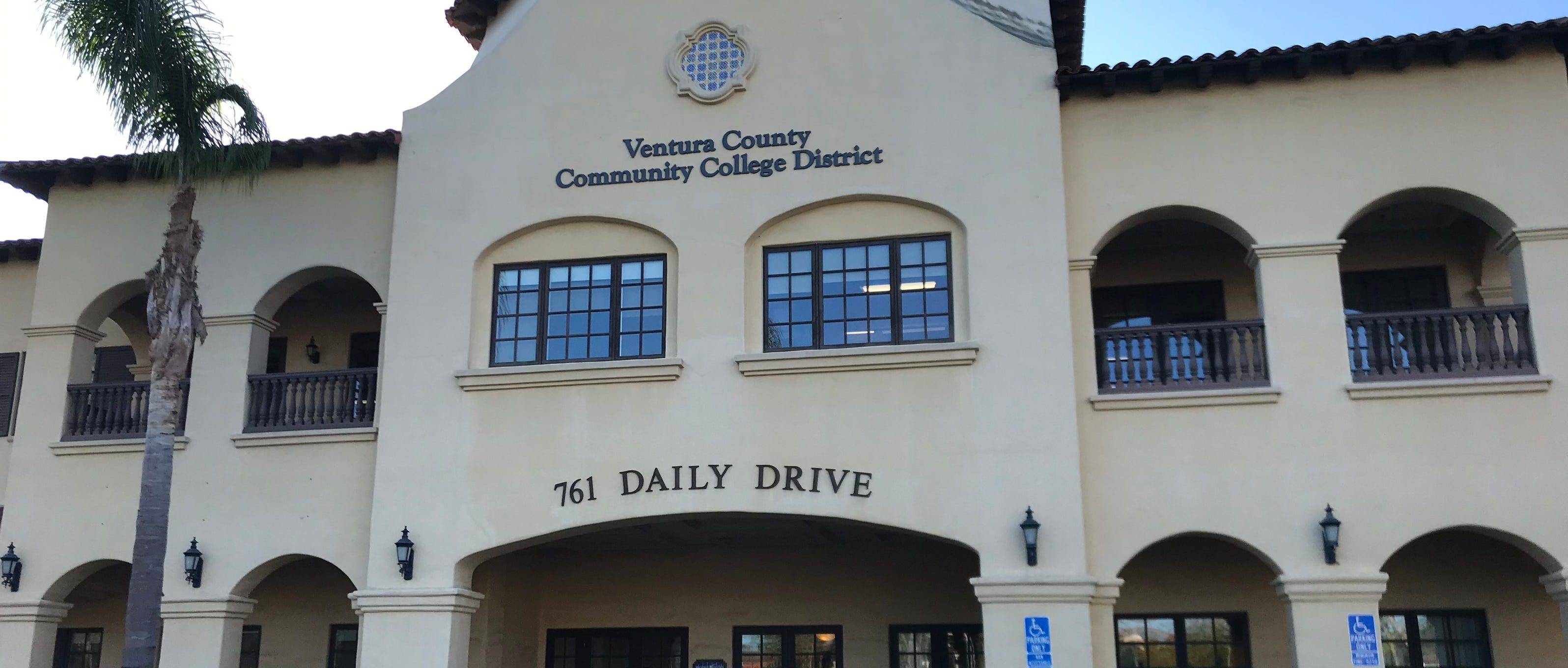 Ventura County Community College District Selects OculusIT for GLBA Compliance Assessment